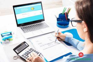 khóa học kế toán tổng hợp công ty sản xuất uy tín