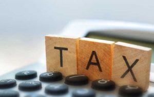 danh sách các thông tư về thuế mới nhất