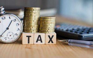 danh sách các thông tư về thuế