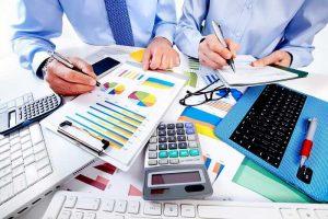 kế toán tổng hợp công ty sản xuất